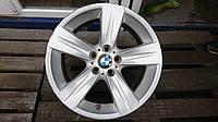 Диски б\у, литые: 8-8.5Jx18 (PCD 5x120) ET34-36 92 кузов BMW 3