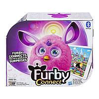 Furby Boom (Ферби бум) Ферби коннект Русскоязычный Фиолетовый
