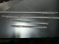 Планки LED подсветки BN96-28866A, BN96-28865A, BN96-28867A, BN96-28868A от телевизора Samsung UE65F8000SL (CY-, фото 1