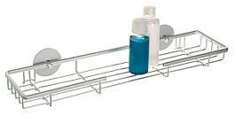 Полка в ванную комнату WENKO Turbo-Loc No-Drill