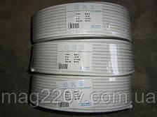Копия  Телевизионный кабель RG -6  ( 4 м)