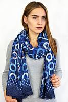 Стильный и практичный шарф