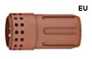 Завихритель 40 - 80 A (ref.120925, Powermax, Hypertherm, EU) для плазменной резки