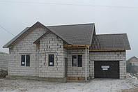 От фундамента до крыши что нового?