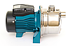 Насос центробежный поверхностный самовсасывающий Leo для воды 0.45кВт Hmax35м Qmax40л/мин (775352), фото 7