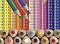 Акварельные цветные карандаши Faber-Castell Grip 12 цветов в металлической коробке, 112413, фото 3