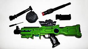 Оружие виртуальной реальности AR Game Gun AR-805. Отличное качество. Стильный дизайн. Купить. Код: КДН2784