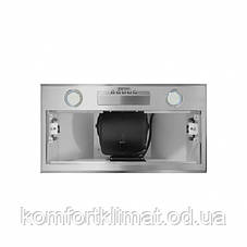 Кухонная вытяжка ELEYUS Modul 1200 LED SMD 52 IS (нержавеющая сталь), фото 3