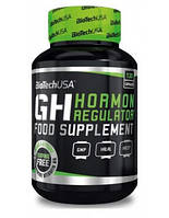 BioTech (USA) GH Hormone Regulator (120 капс.)