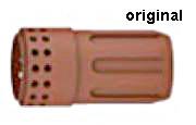 Завихритель 40 - 80 A (120925, Powermax, Hypertherm) для плазменной резки