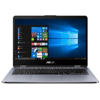 Ноутбук ASUS TP410UA (TP410UA-EC390T)