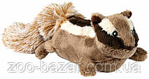 Игрушка для собак TRIXIE Бурундук плюшевый 28 см (арт. 35987)