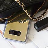 Чехол Ringke Fusion Mirror для Samsung Galaxy S8 Royal Gold, фото 4