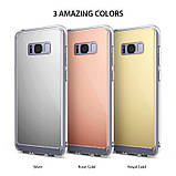 Чехол Ringke Fusion Mirror для Samsung Galaxy S8 Royal Gold, фото 8