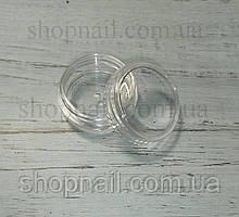 Баночки-закрутки круглые, 3 мл