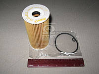 Фильтр масляный (сменный элемент) HYUNDAI ACCENT,GETZ,I30,MATRIX (Производство Knecht-Mahle) OX424D, AAHZX