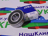 Подшипник оригинальный Kinex 203 62032RSCM (17Х40Х12мм) для стиральных машин samsung, candy и т.д.