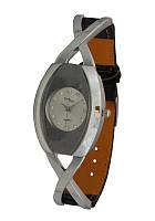 Часы женские полускоба на ремешке NewDay