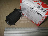 Сайлентблок рычага SKODA FELICIA передний ось, (Производство Febi) 29644