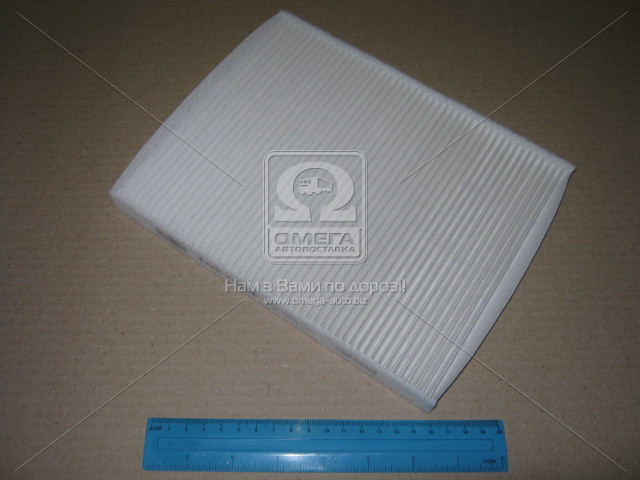 Фильтр салона (производство CHAMPION) (арт. CCF0152), AAHZX