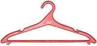 Вешалки - плечики для одежды с пластиковым крючком