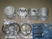 Поршень цилиндра  ВАЗ 21011 79,0 (C) (поршень+палец+поршн.кольца) М/К (про-во АвтоВАЗ) (арт. 21011-1004015-67), AFHZX