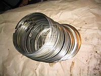 Кольца поршневые М/К ЧЕРНО-БЕЛОЕ (покупной КамАЗ) (арт. 740.1000106м/к), AHHZX