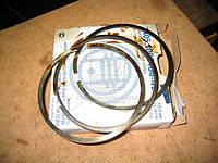 Кольца поршневые КАМАЗ ЕВРО-1 (двигатель 740.11-240) (поршне комплект на один поршень) (МОТОРДЕТАЛЬ)