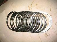 Кольца поршневые М/К БЕЛОЕ (покупной КамАЗ) (арт. 740.1000106-01м/к), AHHZX