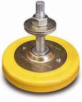 Виброопоры резиново-металлические тип ОВ (250-4500кг)