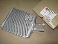 Радиатор отопителя LANOS/NUBIRA ALL 97- (Van Wezel) 81006027, AEHZX