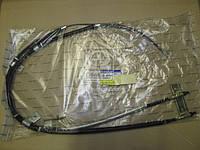 Трос. стояночная тормозная система (Производство SsangYong) 4901008102