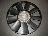 Муфта вязкостная с вент. 704мм, двигатель 740.50,51 с обечайкой  020002748, AHHZX