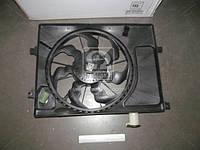 Диффузор Hyundai ELANTRA 11- (производство TEMPEST) (арт. 271885245), rqm1