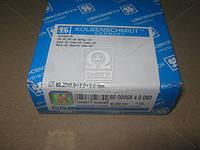 Кольца поршневые PSA 82,80 1,9D DW8 (производство KS) (арт. 800045810060), ACHZX