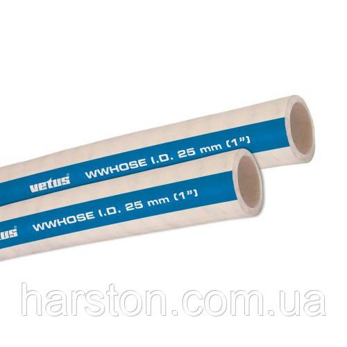 Сантехнический шланг Vetus WWHOSEA 19A для серых вод