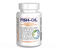 Рыбий жир Дальневосточный (FISH-OIL)