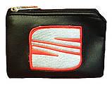 Ключница, Кошелек для телефона, косметичка  с вышивкой, фото 10