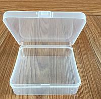 Пластиковый контейнер для хранения прорезывателей