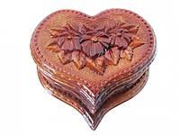 Деревянная шкатулка для рукоделия , фото 1