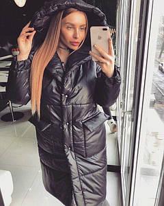 Женская зимняя куртка OJ-756
