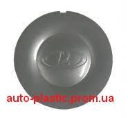 Колпачок ступицы колеса ВАЗ 2110, ВАЗ 2111, ВАЗ 2112, ВАЗ 2115 R-14 диска (литой) АвтоВаз