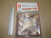 Прокладка крышки головки цилиндров КАМАЗ  (красная) 740.1003270-10