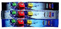Шарфики флисовые для мальчиков CHUGGINGTON., фото 1