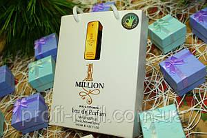 Paco Rabanne One Million - Travel Perfume 50ml в подарочной упаковке