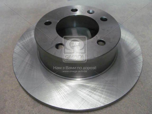 Диск тормозной (производство ASHIKA) (арт. 61-01-102), AEHZX