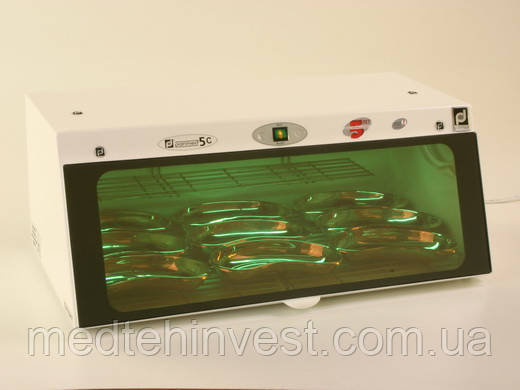 УФ камера ПАНМЕД-5С для хранения стерильных изделий  NaviStom