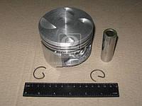 Поршень цилиндра ГАЗ двигатель 406 92,0 гр.Г М/К (палец+ст/к) (производство ЗМЗ), AFHZX