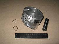Поршень цилиндра ГАЗ дв.405 95,5 гр.А М/К (палец+ст/к) (пр-во ЗМЗ)