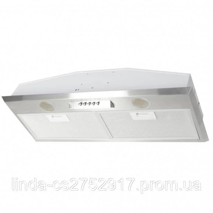 Кухонная вытяжка ELEYUS Modul 700 LED SMD70 IS(нержавеющая сталь)